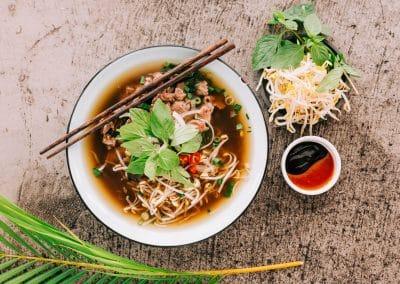 Pho Rare - - Perilla Vietnamiese Restaurant in North Ryde - Sydney
